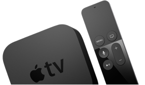 Apple TV y el entrenamiento de siete minutos